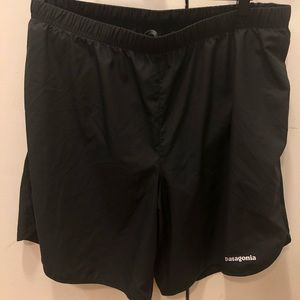 Men's Patagonia Athletic Shorts